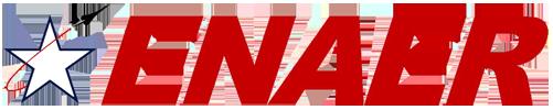 Resultado de imagen para enaer logo